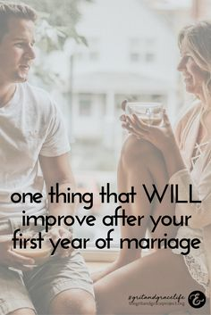 The first year of marriage is hard...but if you do this, it WILL improve! Read how now!  #gritandgracelife  (image via Stills By Hernan) || marriage, first year of marriage, marriage matters, marriage advice, surviving the first year of marriage ||