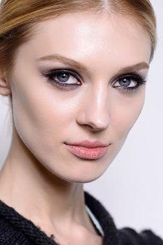 Maquillaje de moda ¡Hermosas Tendencia Juvenil!