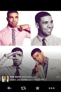 Drake♡