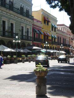 Puebla, Mexico 1/18/14