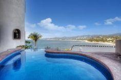 Villa Poema de Amor luxury vacation rental in Sayulita, Mexico