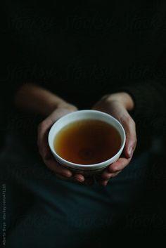 Tea by Alberto Bogo