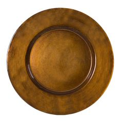 "Metallic 13"" Antique Copper Glass Charger Plates-Pack of 2-ANT-340CPR - Metallic 13"" Antique Copper Glass Charger Plates-Pack of 2-ANT-340CPRTreat Your Guests Like Royalty With These Shimmering German Glass Showplates.SKU: ANT-340CPRManufacturer: 10 Strawberry StreetCollection: MetallicUPC: 017794283403Features: Dimensions: 13L x 0.75HMaterial Composition: GlassColor: Antique CopperCountry Of Origin: GermanyCare Instructions: Recommended Handwash Only"