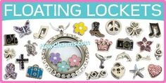 "i have been wanting to share this site. it has all the ""origami owl"" charms and lockets (now including the twist lockets that stay closed better) for a fraction of the price. i have ordered from them more then once and i am very satisfied with their products!"