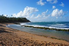 A Visual Tour of the Beaches of Puerto Rico: Piñones Beach