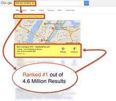 SEO Company NYC - MyMediaPal.com - Photos - Google+