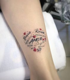 Tattoo Artist @jorgemcarvalho