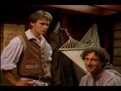 The Adventures of Swiss Family Robinson Double Feature - 1. Survival and 2. Island of the Gods