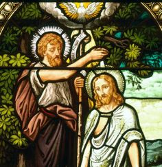 This a wonderful reflection and teaching on the Baptism of the Lord excerpted from the Congregation of the Clergy - from Anastpaul, Breathing Catholic, WordPress