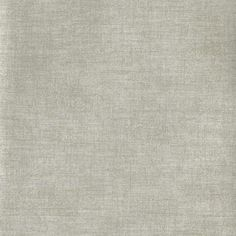 Bindery Wallpaper in Taupe design by Ronald Redding for York Wallcoverings - made to look like spun sink
