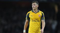 "Martin Keown has criticised Arsenal midfielder Mesut Ozil, claiming that he is no longer ""giving everything to the cause"".   The German Wo..."