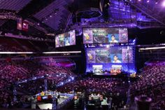 This Is eSports: Where Pro Gamers Are YouTube Heroes and Entertainment's New Rock Stars