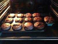 Schokoladen Cupcakes Creme, Muffin, Breakfast, Food, Cacao Powder, Bakken, Food Food, Morning Coffee, Essen