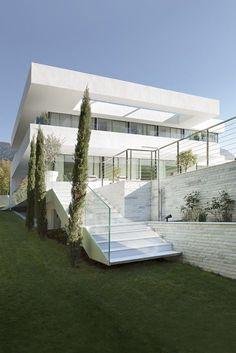 Galería - Casa M / monovolume architecture + design - 11