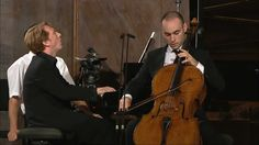 DEBUSSY Cello Sonata, Jakob Koranyi - cello