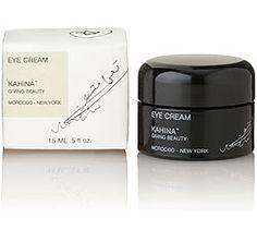 Kahina Giving Beauty Eye Cream | Spirit Beauty Lounge