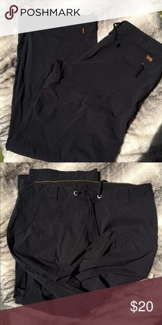 Lucy size m pants black Lucy size m pants black Lucy Pants Track Pants & Joggers