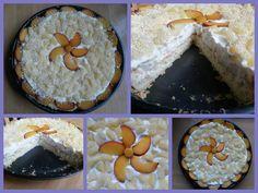 Perfektný smotanový koláčik s ovocím