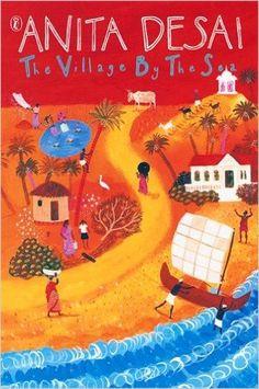 The Village by the Sea: Amazon.co.uk: Anita Desai: 9780141312712: Books