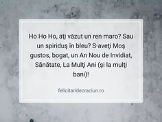 Ho Ho Ho, aţi văzut un ren maro? Sau un spiriduş în bleu? S-aveţi Moş Ren, Cards Against Humanity, Christmas, Xmas, Navidad, Noel, Natal, Kerst