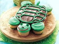 creative birthday cake ideas