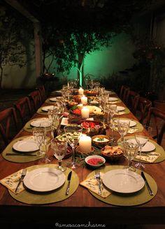 A mesa com charme | por Marcela Finotti | Page 29