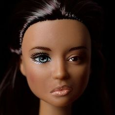 Photoshopped Barbie Challenges Beauty Ideals In Truly Terrifying Ways: Sheila Pree Bright