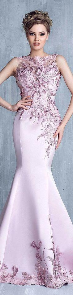 Tony Chaaya couture 2016 spring summer
