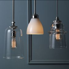 Sconce lighting, Bathroom lighting and Pendant lighting on Pinterest