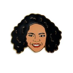 And Oprah: | Community Post: 17 Perfect Pins You Never Knew You Needed