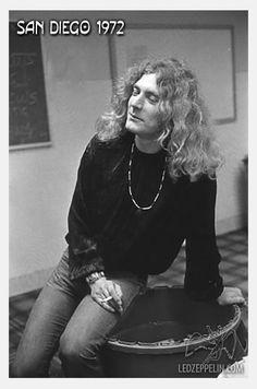 Where the Spirits Fly — Robert Plant, 1972.