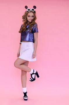 Gemma Goldstone, Pic 'n' Mix SS13  www.gemmagoldstone.com