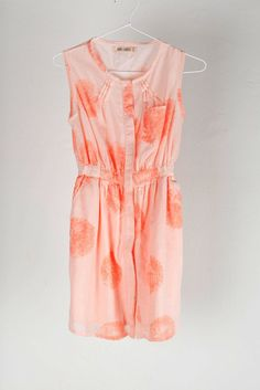 57a181dcc3 Vintage Dress Mr. Shy - Bobo Choses Funky Dresses