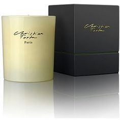 Pin for Later: The 10 Best Scented Candles Christian Tortu