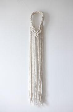 Macrame Headband, Diy Ideas, Craft Ideas, Macrame Projects, Boho Diy, Ajouter, Tassel Necklace, Thrifting, Creations