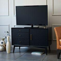 Matte Black in the Home: 7 Favorite Finds