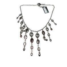 Zoppini Zoppini Firenze Halskette 45cm + 5 cm Verlängerung