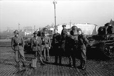 Mareşalul Ion Antonescu: Rebeliunea legionară - 21 - 23 Ianuarie 1941