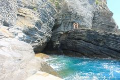 Benvenuti in Liguria - Cinque Terre