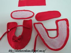 accessories, baby clothes and something else: HOW TO MAKE A SHOE . Soft Baby Shoes, Baby Girl Shoes, Girls Shoes, Doll Shoe Patterns, Baby Patterns, Baby African Clothes, Couple Pillowcase, My American Girl Doll, Baby Sewing Projects