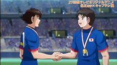 Soccer Players, Anime, European Soccer, Football, Japan, Sasuke, Cartoon, Legends, Blue