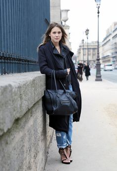 The look of the week by the www.thefashionalits.com    http://www.etvonweb.be/26724-le-look-de-la-semaine-par--the-fashionalists--look-14
