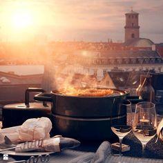 Zdjęcie: Na grilla z Eva Solo od FF - Ogród - Styl Skandynawski - Fabryka Form
