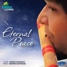 #EternalPeace creating #soulful #music that truly touches one's #Mind, #Body and #Soul.