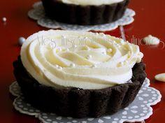 ganache chocolat blanc (montée)