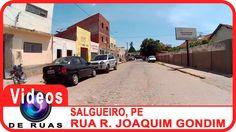 VÍDEOS DE RUAS - PE - SALGUEIRO - R. Joaquim Gondim  Você conhece essa rua na cidade de Salgueiro, PE? Se inscreva em nosso canal para receber novos vídeos. https://www.youtube.com/user/videosderuas?sub_confirmation=1  CURTA NOSSA FAN PAGE: www.facebook.com/videosderuas