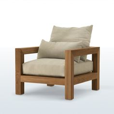 MONTECITO CHAIR