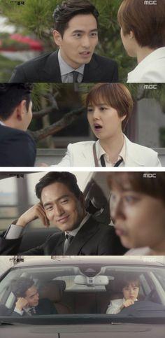 [Spoiler] Added episode 9 captures for the Korean drama 'Goodbye Mr. Black' @ HanCinema :: The Korean Movie and Drama Database