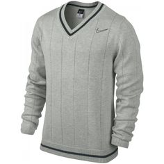 Explore a huge selection of sports and outdoor products great prices, including hundreds of thousands that are eligible for Prime Shipping. Sweater Hoodie, Long Sleeve Sweater, Men Sweater, Golf Fashion, Mens Fashion, Nike Gear, Mens Golf Outfit, Nike Fleece, Golf Wear