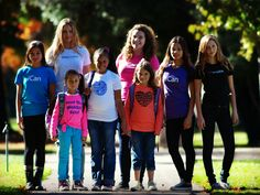 Fashionable Crowdsourcing Campaigns Benefiting Children